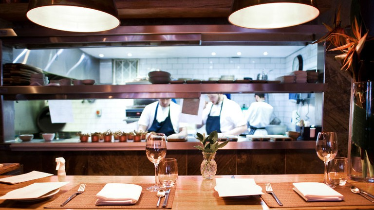 The Best Restaurants In Glasgow S West End