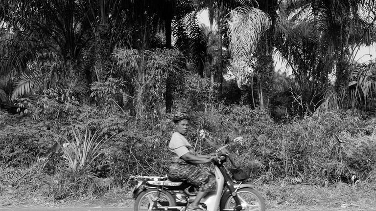 Kadara's photography   Courtesy of A Whitespace Creative Agency