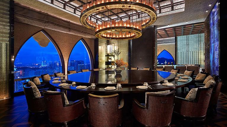 The Best Michelin-Starred Restaurants in Macau