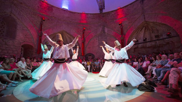 Whirling Dervishes Of Istanbul When And Where To Find Them
