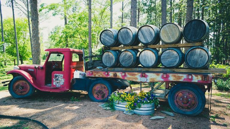 10 Reasons You Should Visit Fredericksburg Texas