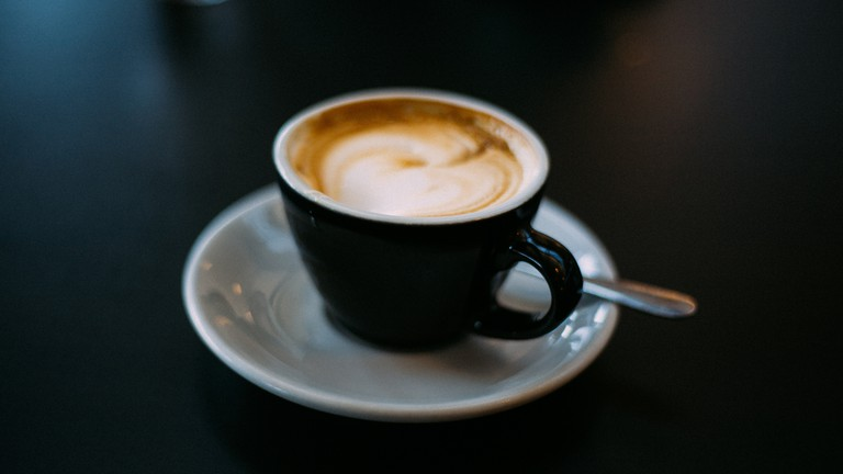 Where to Find the Best Flat White in Auckland, New Zealand