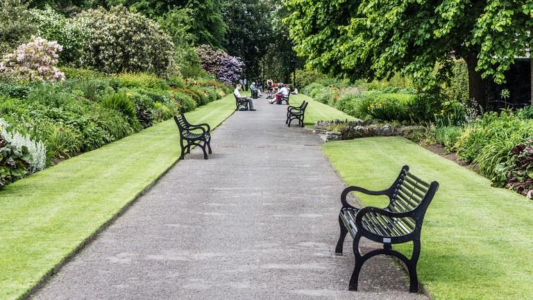 Botanic Gardens | © William Murphy/ Flickr