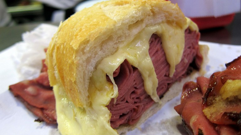 São Paulo's Iconic Sandwiches Will Make Your Mouth Water