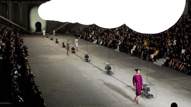 A Brief History Of Paris Fashion Week