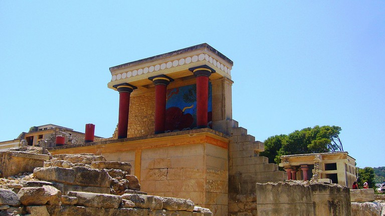 Breathtaking Must-Visit Attractions in Crete
