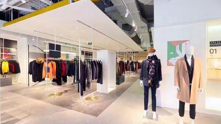 b76058027689 Chinese Fashionistas  New Shopping Paradises