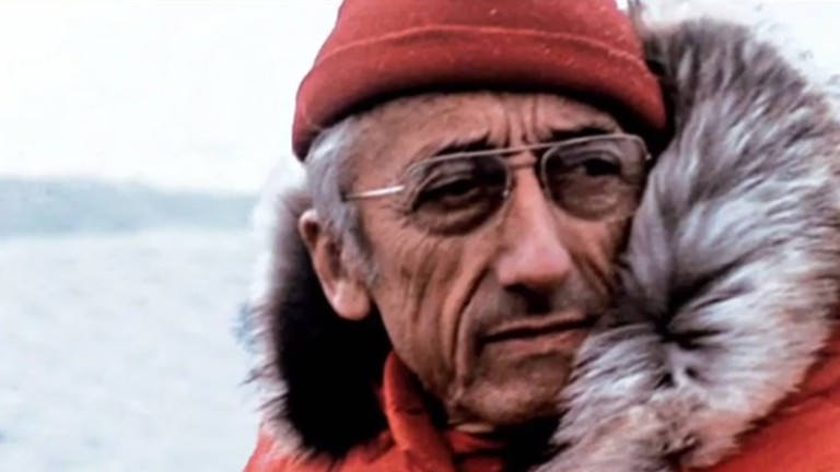 e4c27515bf0ea 10 Things You Need to Know About Jacques-Yves Cousteau
