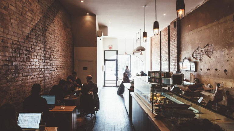 The Tempered Room in Parkdale   © The Tempered Room