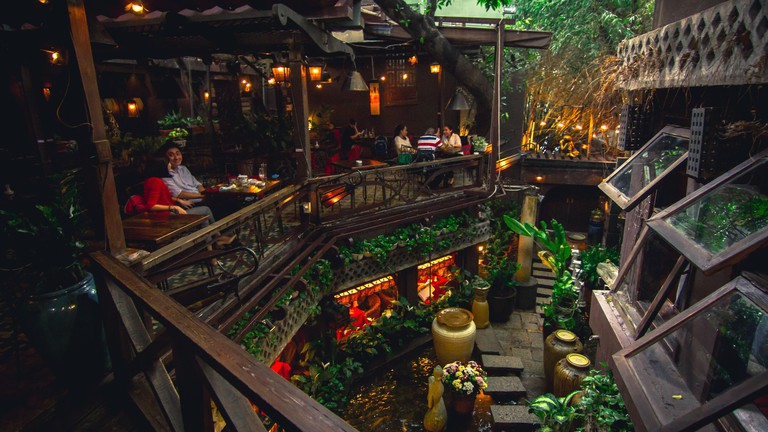Amazing Places In Ho Chi Minh City You Didn't Know Existed