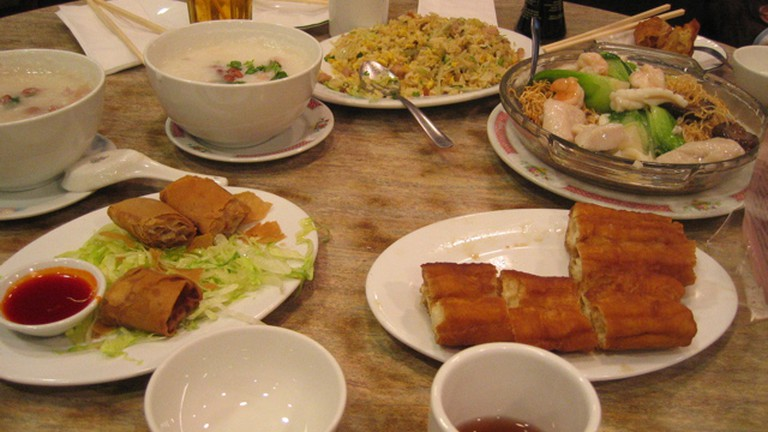 5 Great Chinese Restaurants In Sydney
