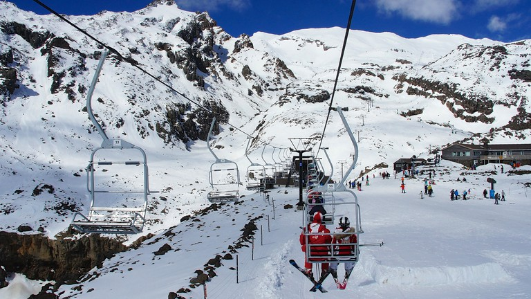 The 10 Best New Zealand Ski Resorts