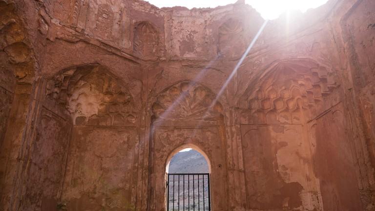 The Tomb Of Bibi Maryam   © Juozas Šalna / Flickr