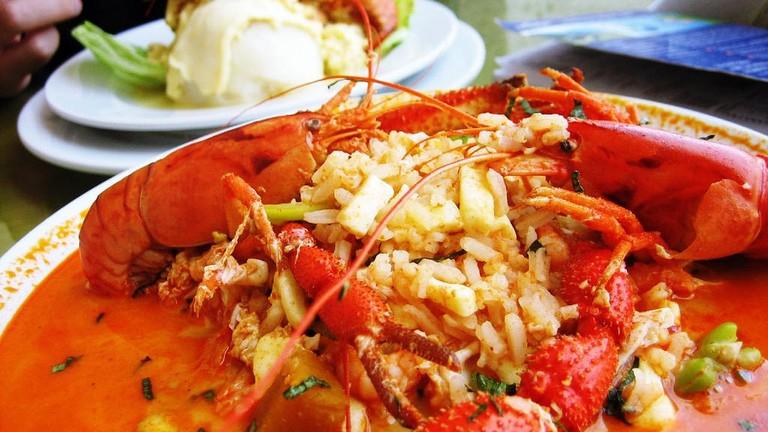 """Afbeeldingsresultaat voor peru cuisine"""""""