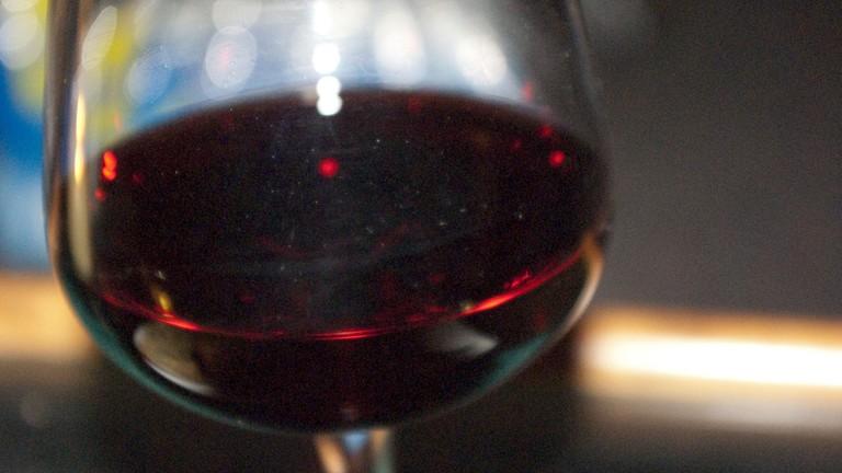 Wine | © TESFox / Flickr