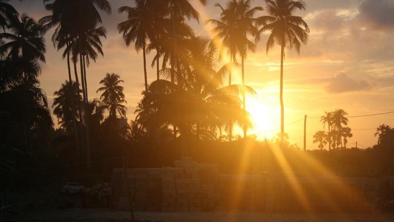 An Adventure Traveler's Guide To Ghana
