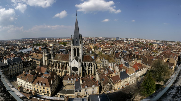 20 Must-Visit Attractions in Dijon