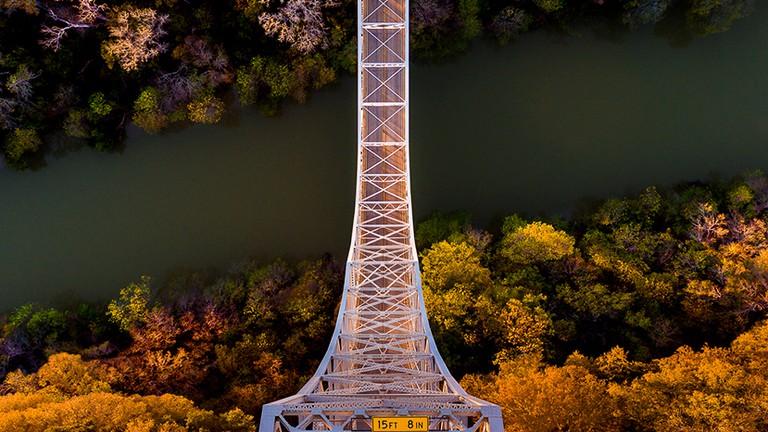 Flatland II: Bridge   Courtesy of Aydın Büyüktaş
