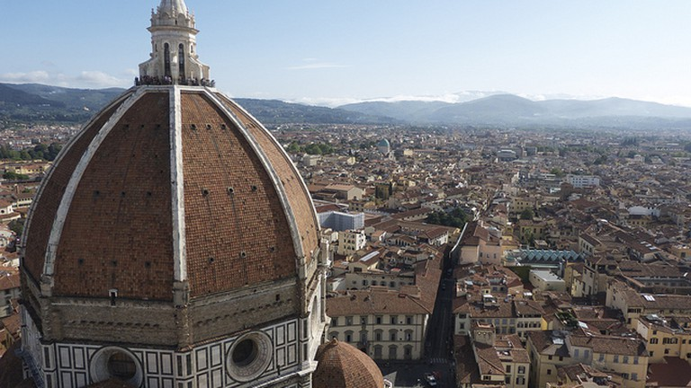 16 Interesting Facts About Florence Cathedral on
