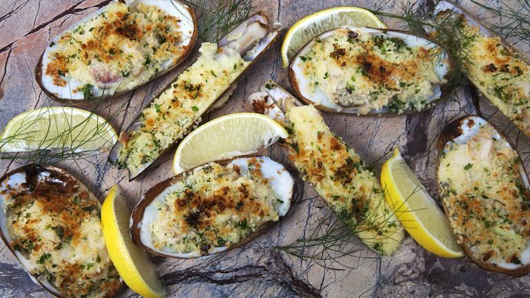 The Best Seafood Restaurants In Galway Ireland