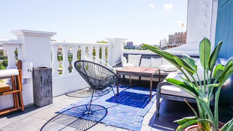 The Best Boutique Hotels In Valencia