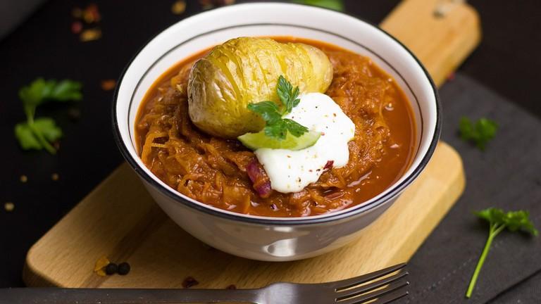 Weird Hungarian Food 10