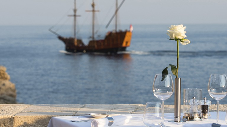 The Best Seafood Restaurants In Dubrovnik Croatia