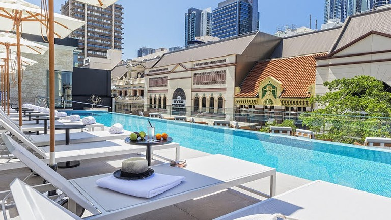 The Best Boutique Hotels In Brisbane