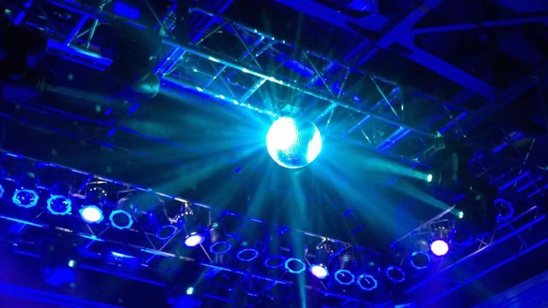 Nightclub © Eve Tisler/Flickr