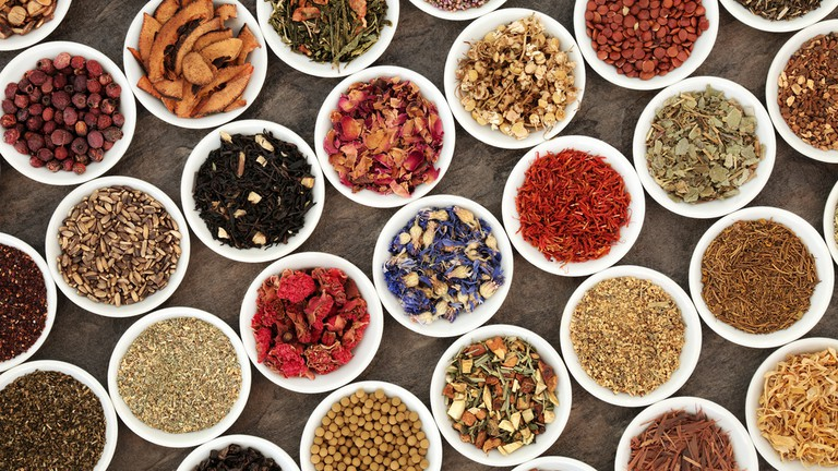 Traditional Chinese Medicine Tricks to Soothe Acid Reflux