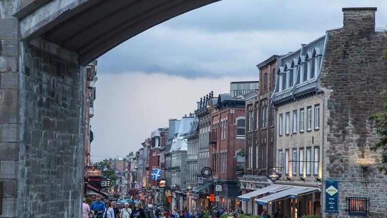 The Coolest Neighborhoods in Quebec City