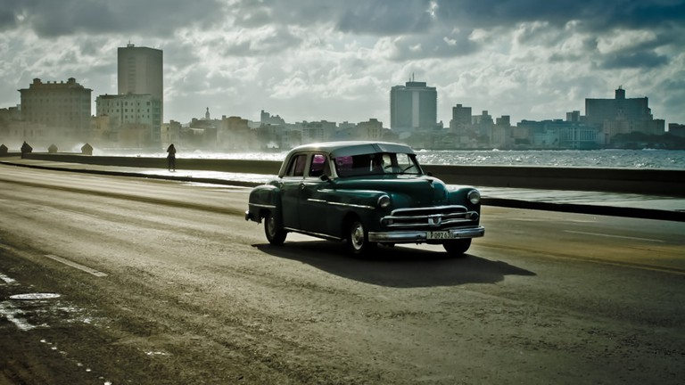 Top 10 Things to See and Do on the Malecón, Havana