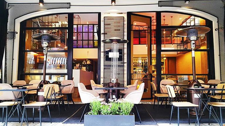 7e2901b8ee0 The 10 Best Coffee Shops & Cafés in Kolonaki, Athens