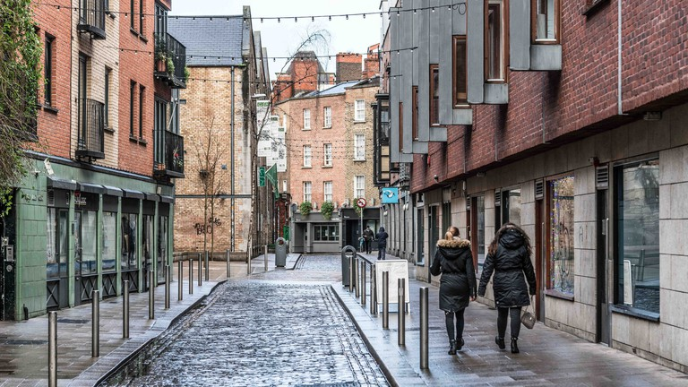 351385bcb7abf The Coolest Streets to Visit in Dublin