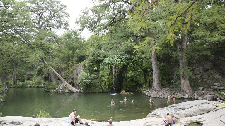 10 Great Family Vacations in Texas if You're on a Budget