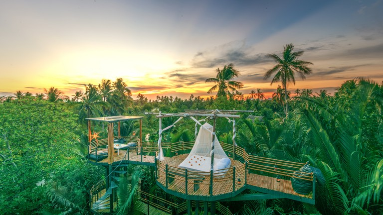 The 9 Best Eco-Friendly Hotels and Stays in Bangkok, Thailand
