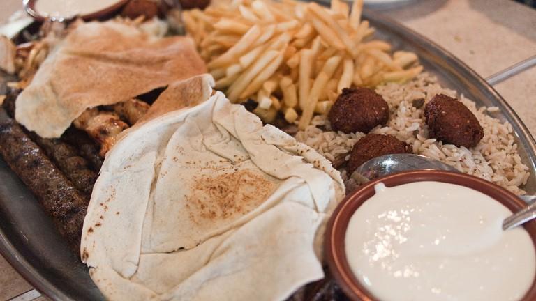 The Best Halal Restaurants In And Around Detroit