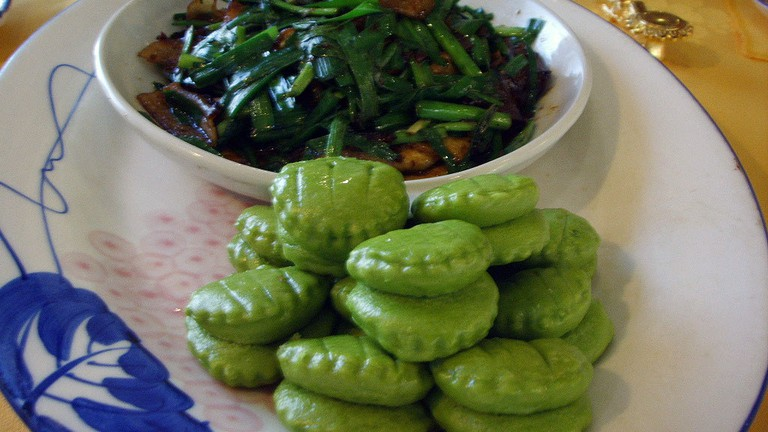 Tianjin's Best Restaurants for Travelers on a Budget