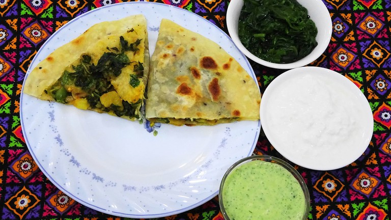 The 10 Most Delicious Eid al-Fitr Foods and Dishes From