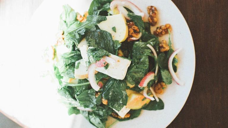 The 10 Best Healthy Restaurants In Manchester
