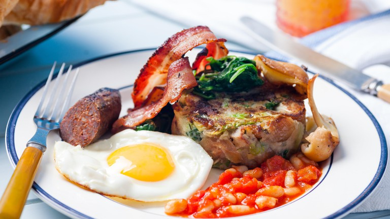 Portsmouth Is Getting a Bubble and Squeak Restaurant