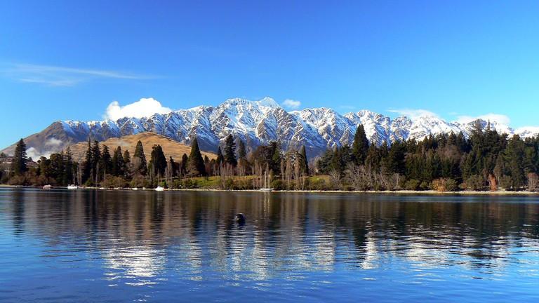 Map Of New Zealand Queenstown.20 Must Visit Attractions In Queenstown New Zealand
