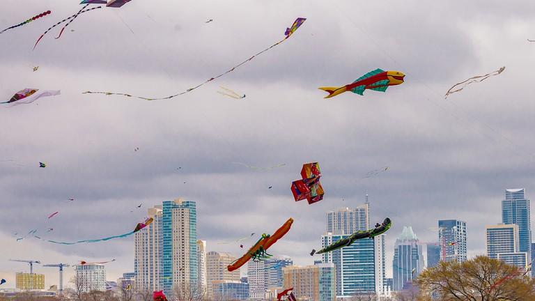 The 11 Most Unique Experiences In Austin