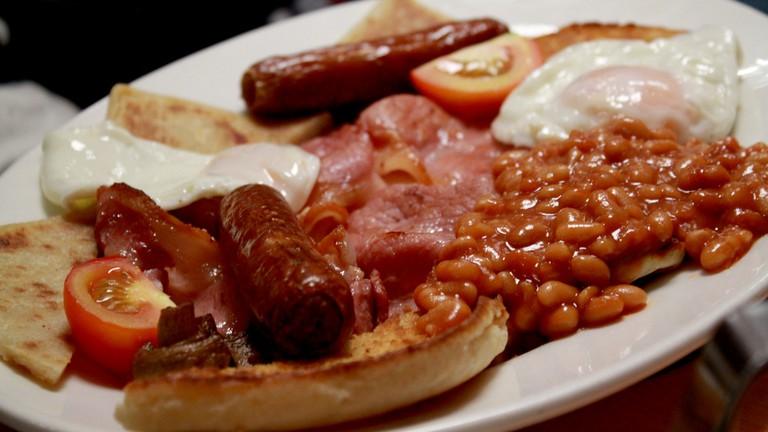 The 10 Best Brunch And Breakfast Spots In Belfast