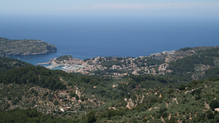 11 Restaurants With The Best Panoramic Views In Mallorca