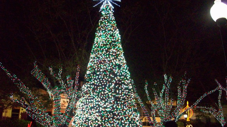 Traditional Christmas Lights.7 Unusual Traditional Puerto Rican Christmas Dishes