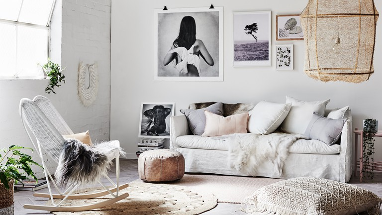 Bohemian Chic Interior.How To Get This Season S Bohemian Chic Look At Home