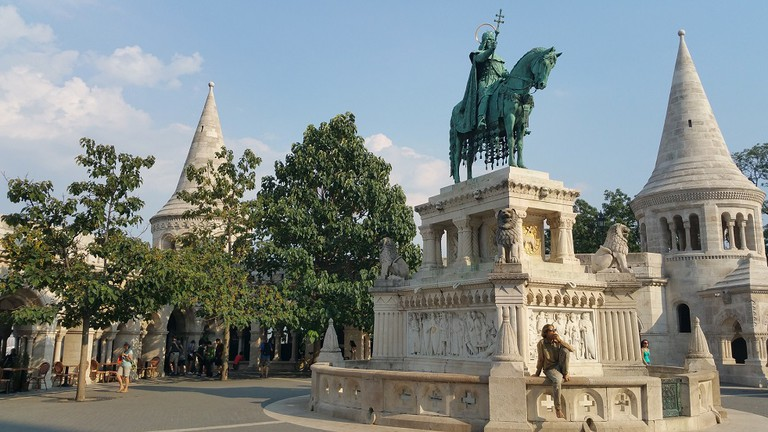 15 Must-Visit Attractions in Budapest