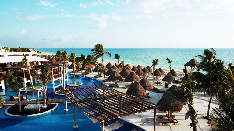 The Best All Inclusive Resorts In Mexico