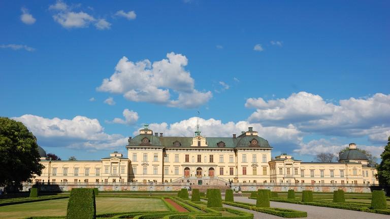 Drottningholm Palace | ©Cha già José / Flcikr
